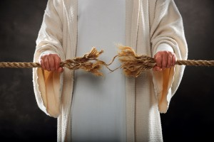 Losing Salvation : Discern the Burn