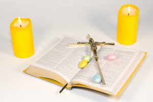 OSAS Favorite Scriptures